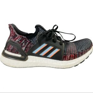 Adidas ultra boost running shoes sneakers youth 5